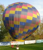 Model luchtballon